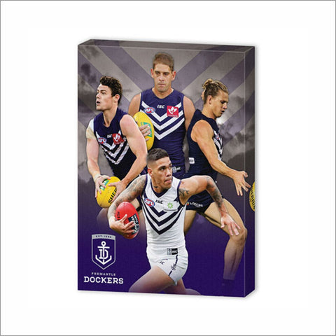 FREMANTLE PLAYER CANVAS