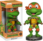 Teenage Mutant Ninja Turtles - TMNT Michelangelo Wacky Wobbler