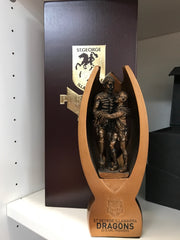 NRL REPLICA SMALL TROPHY - St George
