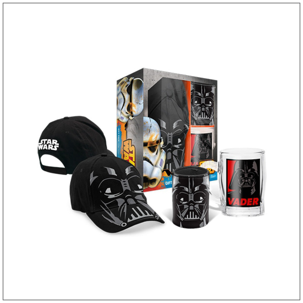 STAR WARS BAR PACK