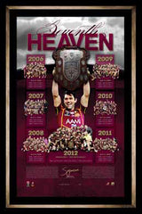 STATE OF ORIGIN - QLD SEVENTH HEAVEN