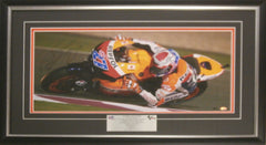 CASEY STONER PANORAMIC #2
