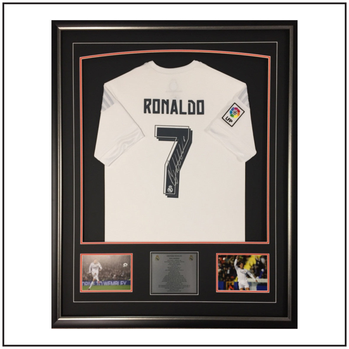 best service 4447d 33dfc cristiano ronaldo signed jersey for sale on sale > OFF38 ...