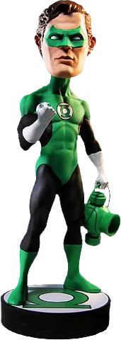 Green Lantern - DC Classic Green Lantern Headknocker
