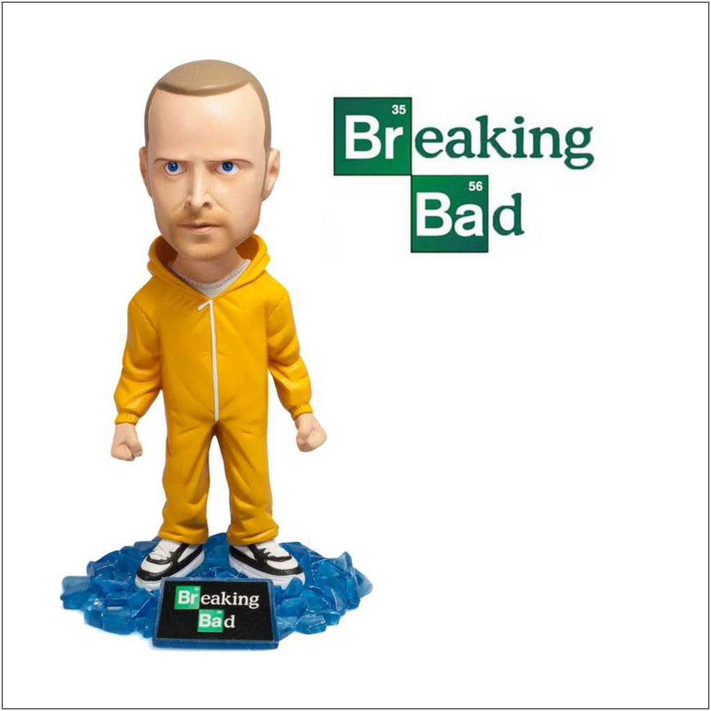 Breaking Bad - Jessie Pinkman Bobble Head