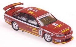 Holden VR Commodore - #1, Skaife / Richards (1995)