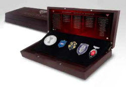 ST KILDA AFL MEDALS OF HONOUR