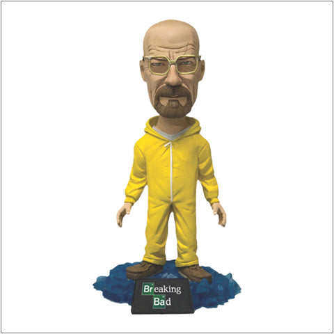 Breaking Bad - Walter White Bobble Head