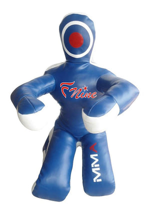 """MMA Judo Punching Bag Grappling Dummy Sitting Position hands front Arts 70/"""""""
