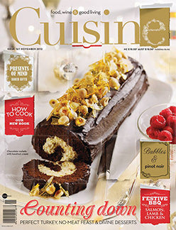 Cuisine Magazine Top 10