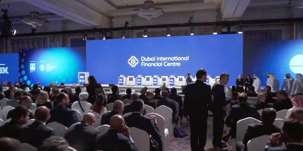 DIFC Global Finance Forum 2019
