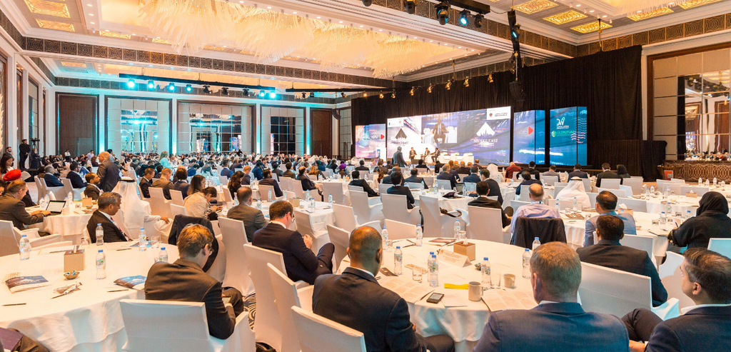 The Middle East Banking Forum
