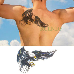 Cool Eagle Wing Leg Abdomen Arm