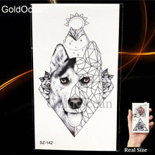 Load image into Gallery viewer, 25 Pattern Tattoo Labrador