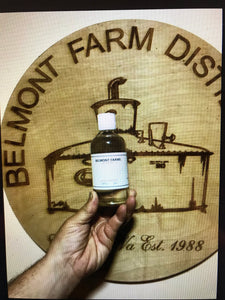 "X-""New Size"" Belmont Farms Hand Sanitizer 8oz"