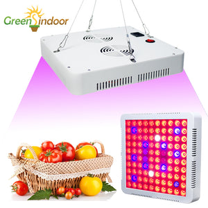 1000W Led Grow Light Full Spectrum Indoor Plant Light Growing Lamp 100 LED Fitolampy Grow Tent Flower Seeding Fito Phyto Lamp