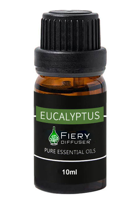 FieryDiffuser™ - 100 % Pure Essential Oil