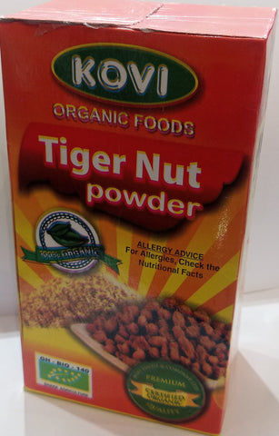 Organic Tigernut Powder