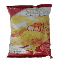 Ades Chilli Plantain Chips
