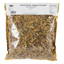 Crayfish Whole 40g