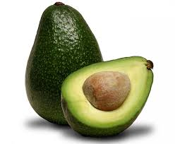 Organic Avocado each