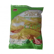 Ades Green Plantain Chips