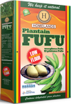 Homeland Plantain Fufu