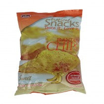 Ades Ripe Plantain Chips
