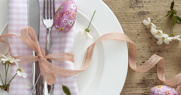 Our Favorite Easter Menu