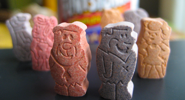FAQ: But My Nutritionist Said I Could Take Flintstones Vitamins?