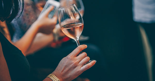 FAQ: Is it okay for me to have wine?