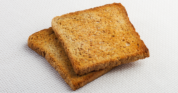 FAQ: What's Wrong With Toast???  My Nut said I can have toast!