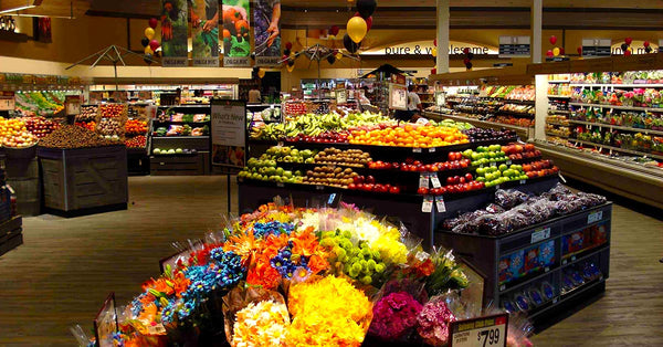 Let's Go to Safeway - How to Shop