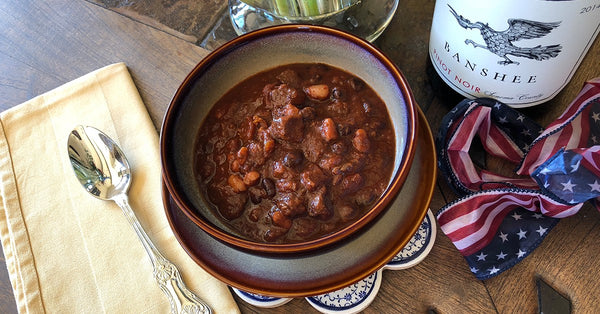 Susan Maria's 'First Place' Chili