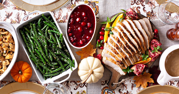 3 Foolproof Tips for the Perfect WLS Thanksgiving!