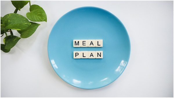Use Bariatric Meal Plans to Stay On Top of Your Weight Loss