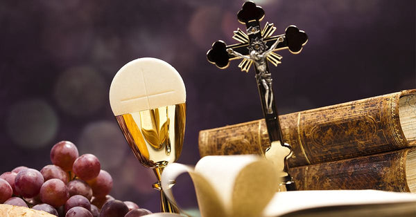 FAQ: Can I receive Communion after bariatric surgery?