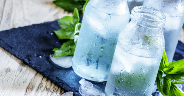 10 Tips for Drinking All that Water after Bariatric Surgery... glug glug glug.