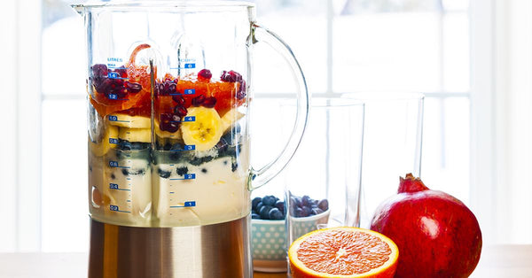 FAQ:  Can I add fruit to Inspire shakes while on the Inspire Diet?