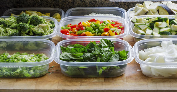 Why Meal Prepping May NOT be Helping You