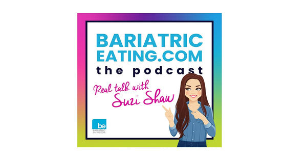 EPISODE 9: Food Shaming & Weight Loss Surgery