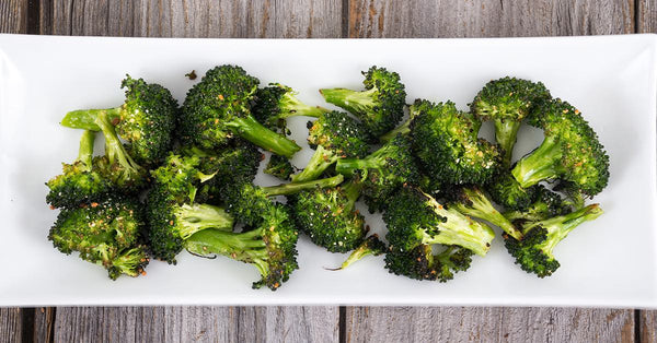Broccoli... good food or punishment? Change your POV!