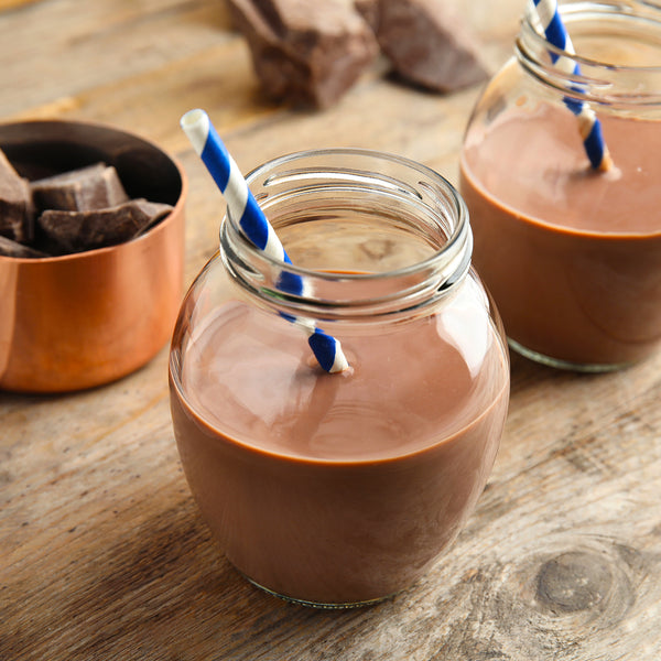 Inspire Milk Chocolate Salted Caramel Protein