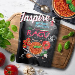 Inspire Protein Kitchen Italian Ragu - 5 servings