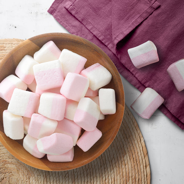 Sugar Free Marshmallows