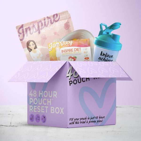 48-Hour Pouch Reset Box