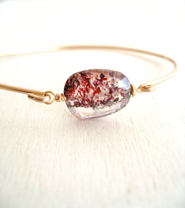 Lepidocrocite Bangle