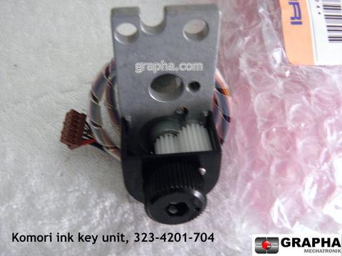 Komori Ink key 323-4201-704