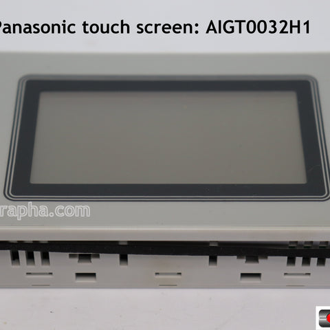 Panasonic touch screen: AIGT0032H1