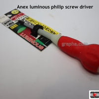Anex philips screw driver 1710